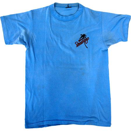 Beach Boys vintage Rock T shirt