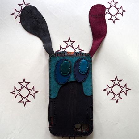 【ojaga design × SKOLOCT】オジャガ デザイン(スコロクト)iPhone 6/7/8 ケース アイフォンケース