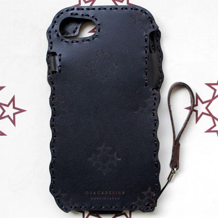 休日 SALE 20%OFF 新品■送料無料■ OJAGA DESIGN オジャガ ケース デザインiPhone NASHIRAアイフォンケース 7