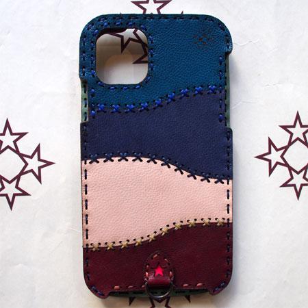 【OJAGA DESIGN】 オジャガ デザインiPhone 11 ケース PALLENEアイフォンケース