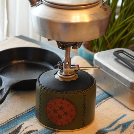 ojaga design オジャガ デザインOD缶レザーカバー 完売 250GOJ-ODC-250SYLVIA 再入荷 予約販売