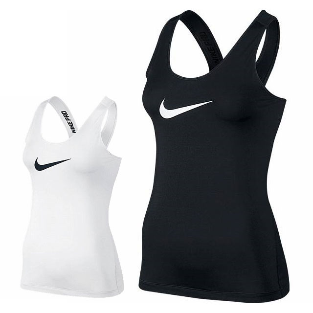 a4fe9e561fd2a NIKE (Nike) fitness and training T shirt 689396 women's Nike Pro core DRI-  ...