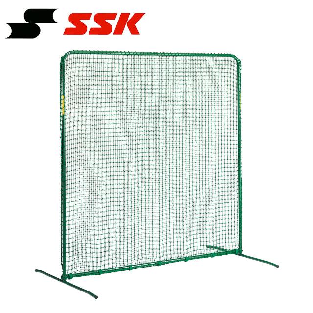 エスエスケイ ネット・ゲージ 防球用ダブルネット SNW20N SSK 野球 ネット 200cmx200cm