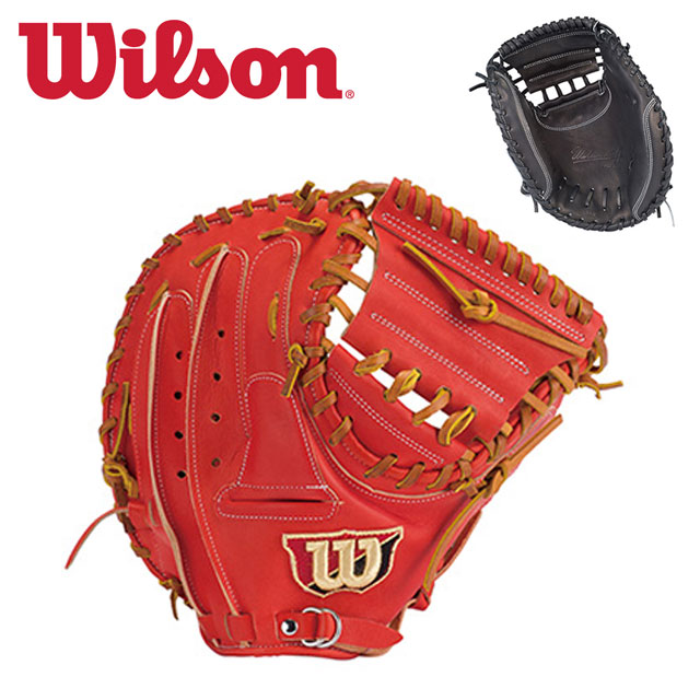 ウィルソン 野球 グローブ 捕手用 硬式 WTAHWP2SZ Wilson