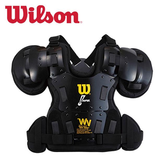 ウィルソン 野球 プロゴールド チェストプロテクター WTA3210NP Wilson
