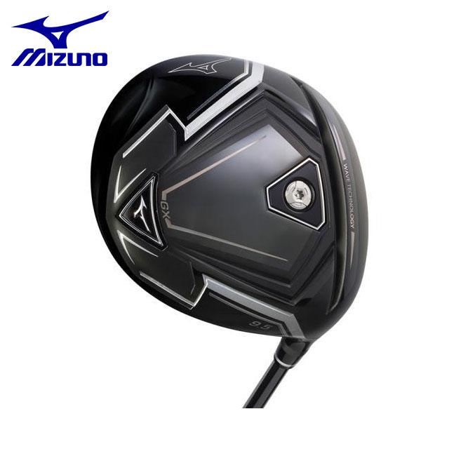 ミズノ MFUSION D カーボンシャフト付 GX ドライバー 5KJBB561 MIZUNO ゴルフ