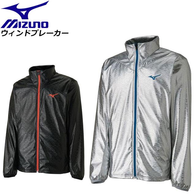 ミズノ テニス ウィンドブレーカー テックシールドウィンドブレーカーシャツ MIZUNO 62JE8511 スポーツアパレル 男女兼用