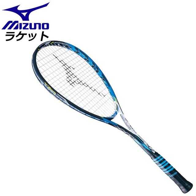 ミズノ ジスト Z-05 ラケット 63JTN636 MIZUNO ソフト テニス 軽量モデル ストロークプレーヤーモデル
