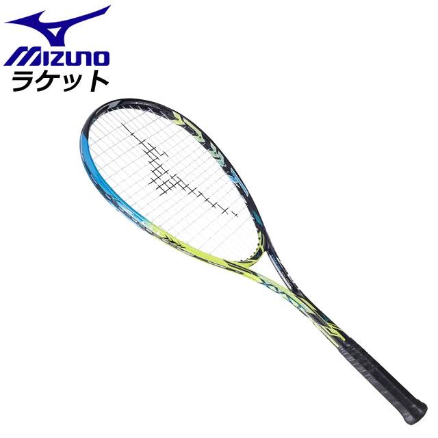 ミズノ ジストZ-01 ラケット 63JTN734 MIZUNO ソフト テニス ストロークプレーヤーモデル