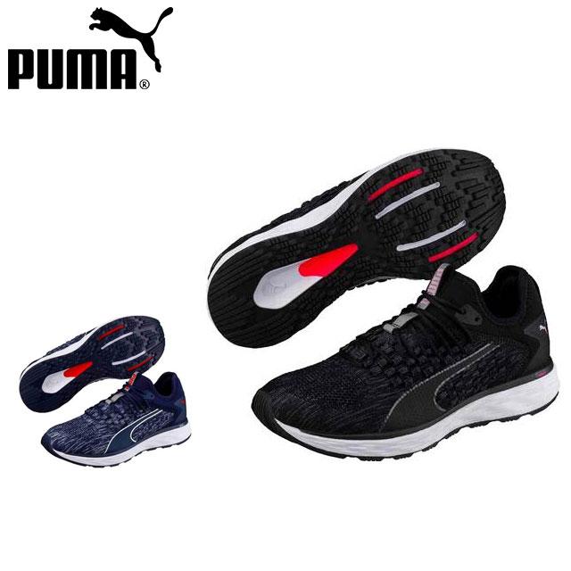 プーマ レディース ランニング シューズ スニーカー 靴 スピード FUSEFIT ウィメンズ マラソン PUMA 191105