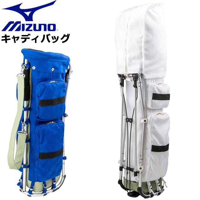 ミズノ ゴルフ フレームウォーカーYAWARA キャディバッグ MIZUNO 5LJC1911 キャディバッグ バッグ 柔道衣 畳生地 メンズ
