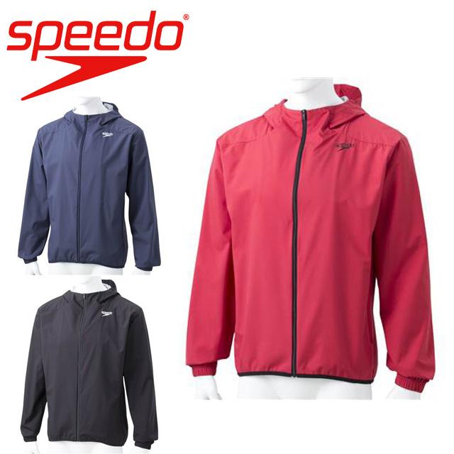 スピード SPEEDO メンズ ウィンドブレーカー シェル ジャケット STD SHELL JACKET SA01906