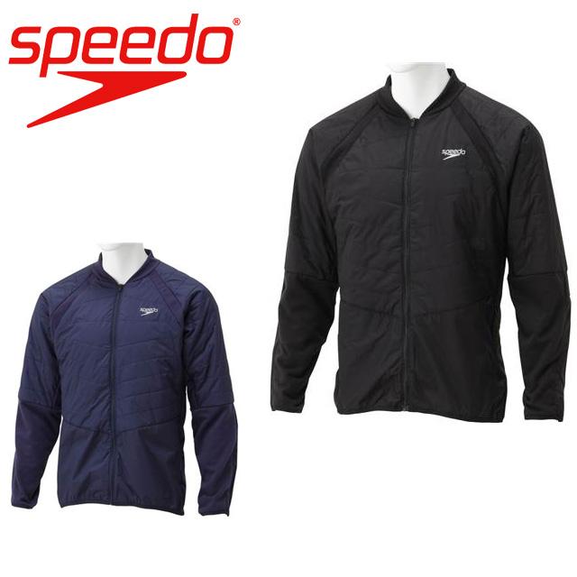 スピード speedo メンズ E HYD ジャケット アウター SD18C50