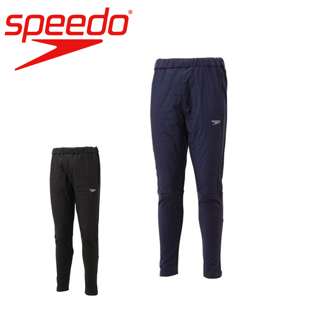 スピード speedo メンズ E HYD ロング パンツ SD18K50