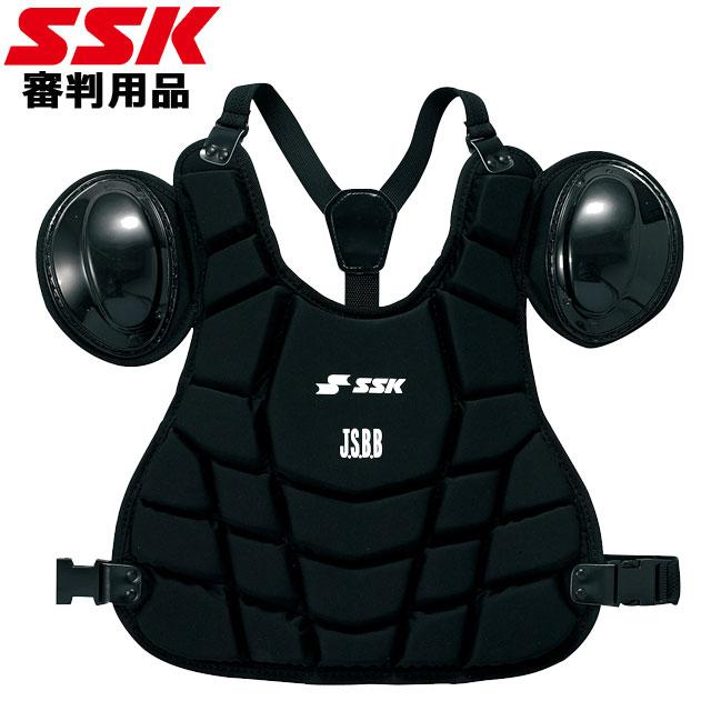 エスエスケイ 野球 審判用品 軟式審判用インサイドプロテクター SSK UPNP500 審判 防具 プロテクター ベースボール 大人用