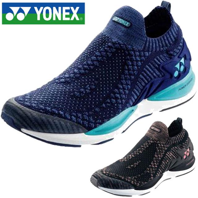 ヨネックス 陸上 ランニング シューズ W セーフラン950ウィメン YONEX SHR950L 靴 シューズ ランニングシューズ パワークッション ジョグ・ウォークモデル 一般用 レディース
