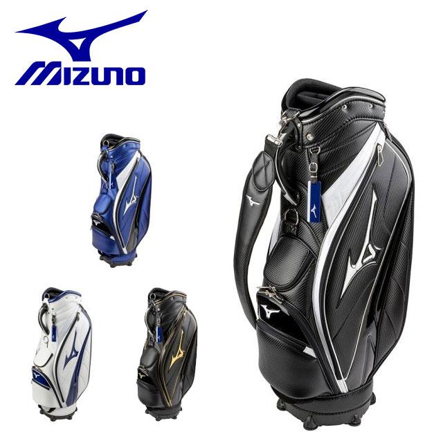 ミズノ ゴルフ メンズ RB STYLE 1904 キャディバッグ 5LJC1904 MIZUNO
