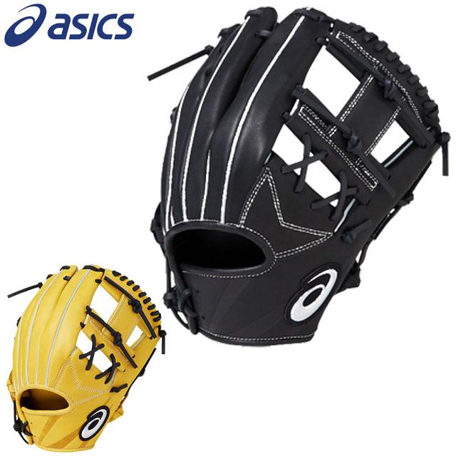 アシックス グラブ 一般 グローブ ミット 軟式 内野手 LH 野球 ベースボール 野球用品 アクセサリー asics 3121A212