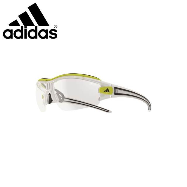 アディダス サングラス アイウエア 自転車 ランニング トレーニング 角度調整機能搭 アクセサリー 小物 A198016092 adidas