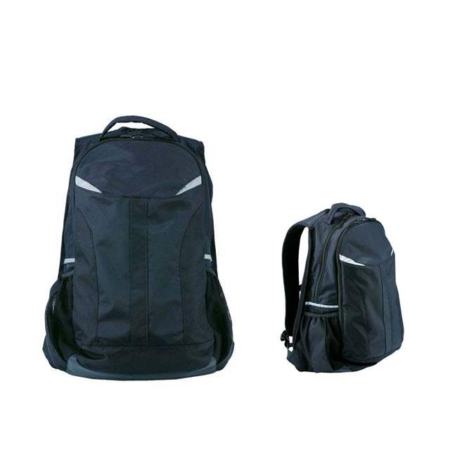 うきうき屋 メンズ レディース バッグ リュック バックパック カバン 通学バック 中 28L ユニセックス 101360