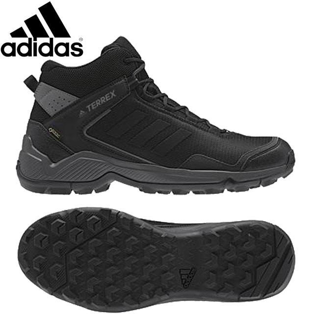 アディダス シューズ メンズ 靴 スニーカー ハイキングシューズ アウトドアシューズ アウトドア 22.0-32.0 TXHIKERMIDGTX adidas F36760