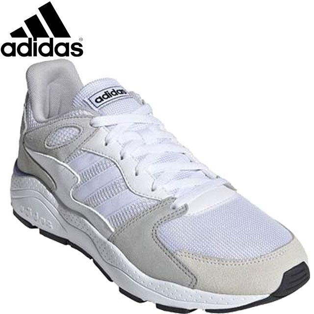 アディダス シューズ メンズ 靴 スニーカー ADICHAOS カジュアルシューズ トレーニングシューズ ランニングシューズ レトロ クッショニング レギュラーフィット スポーツアパレル スポーツウエア 用具 小物 アクセサリー 245-320 adidas EF1054