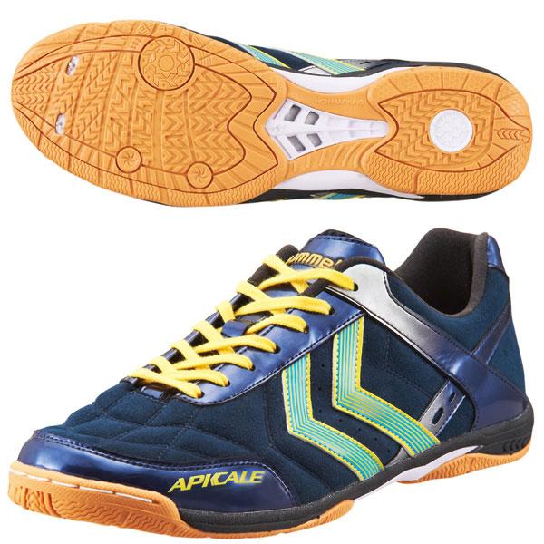 f4223554a Rugbino  Hummel (Hummel) Futsal shoes HAS5092 apical EC PG weight ...