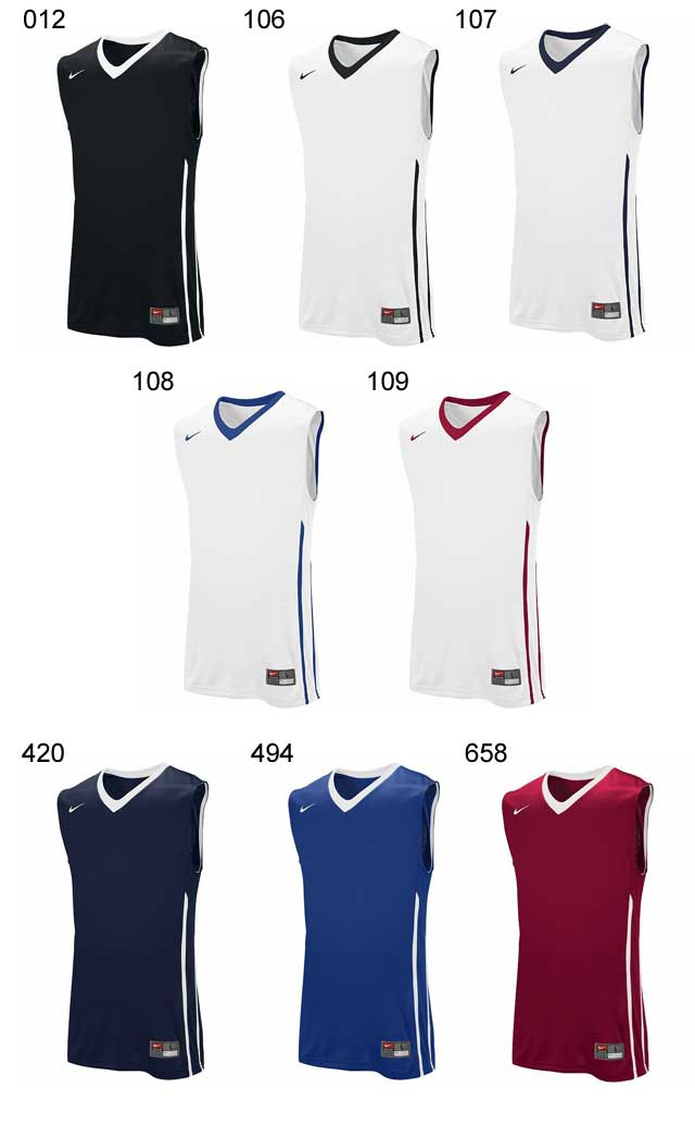 buy online 9d03b d5803 NIKE (Nike) basketball apparel 626671 stock hyper elite Jersey