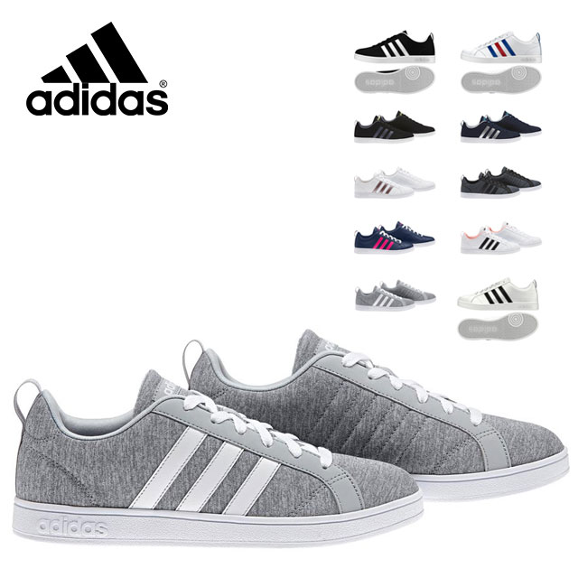 adidas sneakers 22.5-29.0 cm VALSTRIPES2 mens Womens coat style adidas shoes  bar strips its shoes