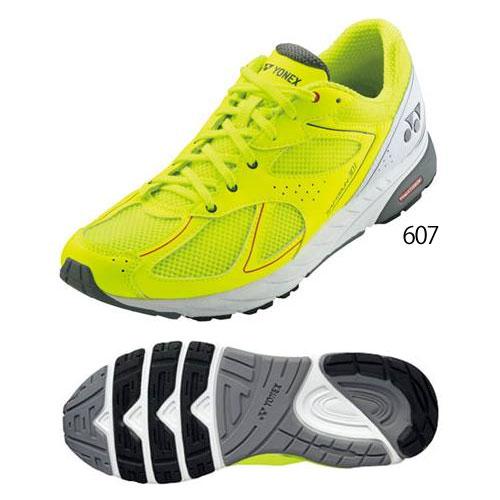 YONEX尤尼克斯跑步跑步鞋SHR301M sefuran 301人