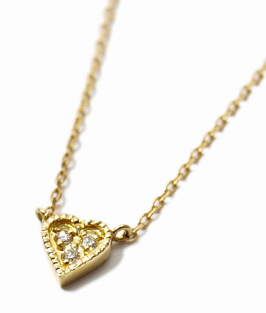 Rugged market rakuten global market angela angela vintage angela angela vintage heart necklace 18 karat gold yellow gold pendant fs3gm mozeypictures Image collections