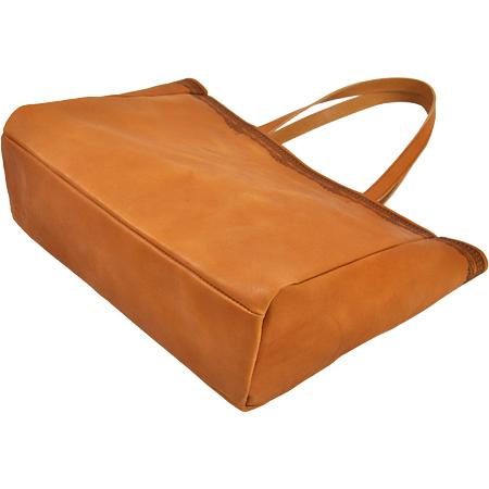 本革鞄レザートートバッグレーザー刻彫牛ヌメ革トートバッグ/バトラー