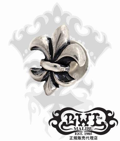 送料無料 BWL ビルウォールレザー Bill Wall Leather / ピアス FDL フレアー イヤリング 【 メンズ ピアス レディース ピアス アクセサリーピアス イヤリングシルバー おしゃれ 敬老の日 】