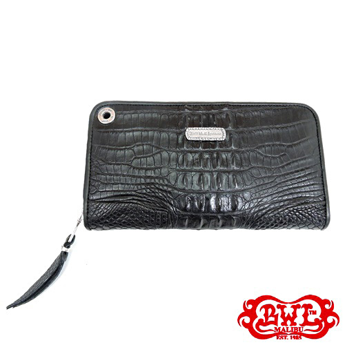 cd59f17a983a 人気ハイブランド財布や高級ビジネス財布。アメカジのレッドムーンやフラッドヘッド 送料無料BWLビルウォールレザーBillWallLeather/ジッパー ウォレット ...