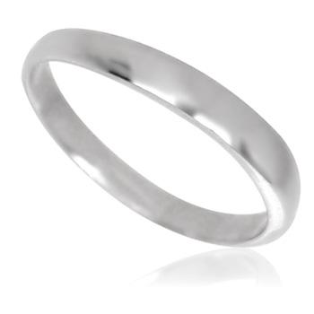 K10 ホワイトゴールドリング 指輪 / ウィズミー with me / スムース ペアリング 15-21号 【 指輪 リング メンズ おしゃれ ゴールド K18 K10 18金 10金 18k 10k 敬老の日 】