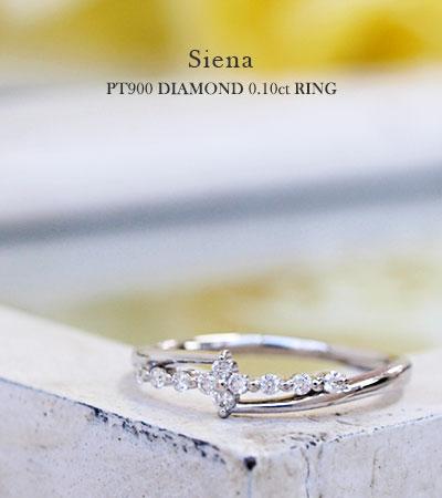 Rugged Market Platinum Ring Rings Siena Platinum Rings