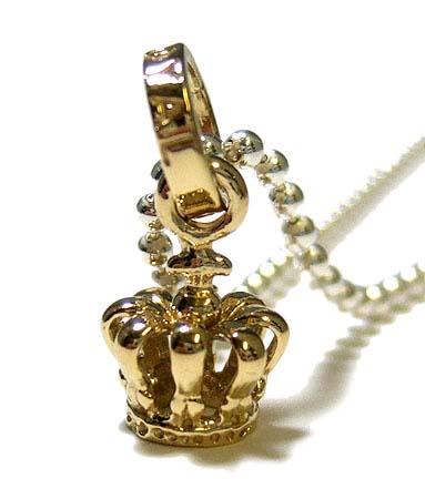 ロイヤルオーダー Royal Order 正規 ゴールド ネックレス ロイヤルオーダー ペンダント 送料無料 K18ゴールド / タイニー クラウン (bsh) K18ゴールド ペンダント ネックレス メンズ ネックレス レディース おしゃれ 18金 敬老の日