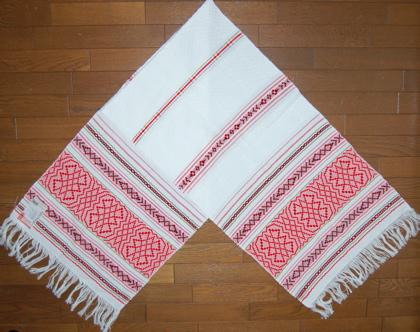 新色追加して再販 上品 ロシアの伝統工芸品 テーブルランナー 長いタイプ:167cm×42cm