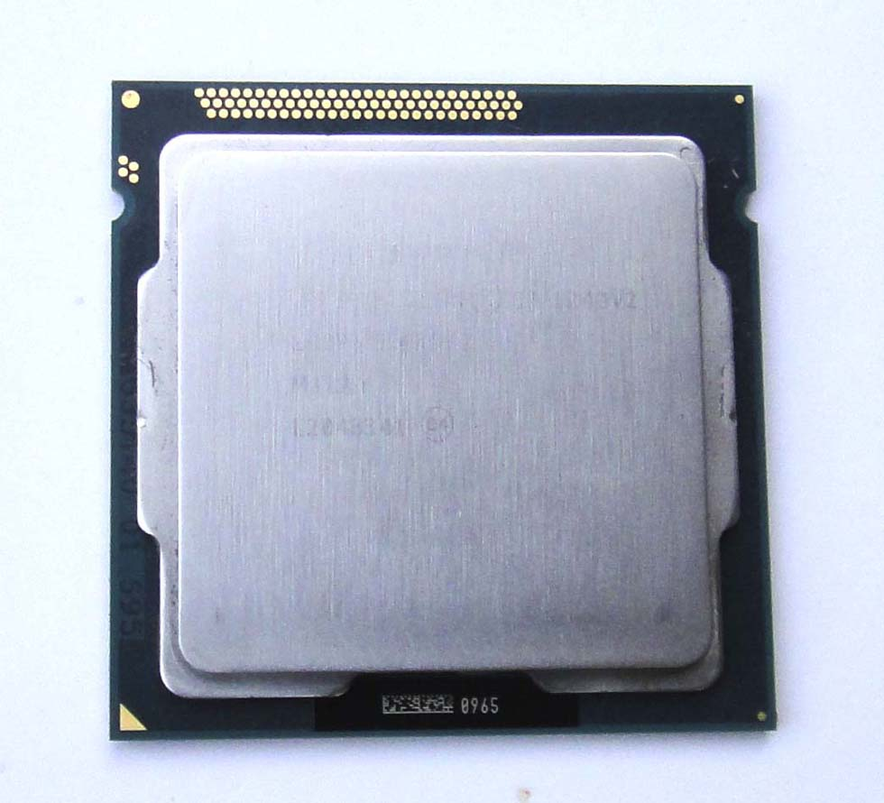 Intel CPU 日本産 Xeon LGA1155 半額 3.4GHz E3-1240V2