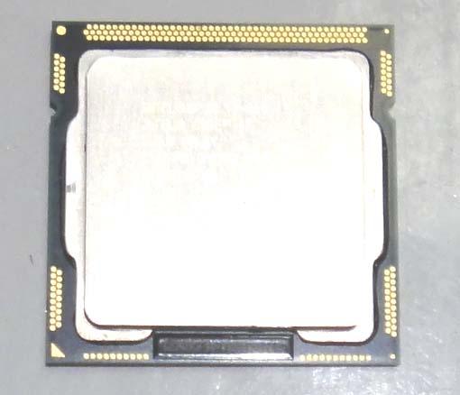 中古 Core i7 860 2.80GHz CPU 送料無料でお届けします Intel 8M LGA1156 お買得 SLBJJ