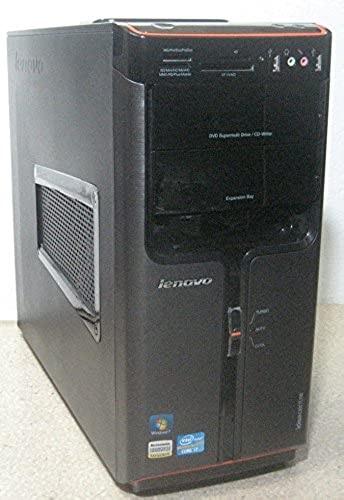 Lenovo idea centre MTM:77273KJ Core i7 2600 3.4GHz 8GBRAM 1TB DVDRW NVIDIA GeForce GTX460 Win7 HP 64bit