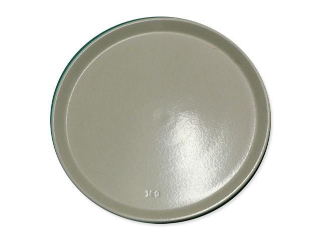 供松下微波炉使用的圆的盘子(转盘)A0601-1E60S