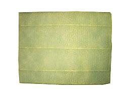東芝 空気清浄機用 集塵・脱臭除菌クーロンHEPAフィルター CAF-E5FS