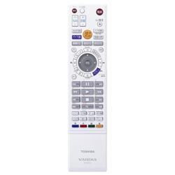 【在庫あり】 東芝 HDD&DVDレコーダー用リモコン SE-R0332(79104292)