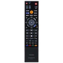 【在庫あり】 東芝 HDD&DVDレコーダー用リモコン SE-R0356 (79104683)