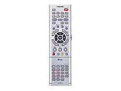 【在庫あり】 東芝 DVDレコーダー用リモコン SE-R0114(79100692)