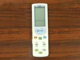Hitachi air conditioner remote control substitute RAS-E 40 V 2 183 (RAR-3G1) old item No. RAS-E 40 V 2 083