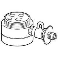 【在庫あり】 パナソニック 食器洗い乾燥機用 分岐栓 CB-SMB6