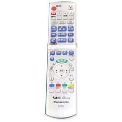 【在庫あり】 パナソニック HDD/DVDレコーダー用リモコン N2QAYB000347