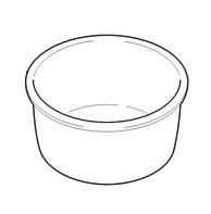 【在庫限り】三菱 炊飯器用内釜 M15C95340